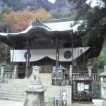 八栗初詣 (1)
